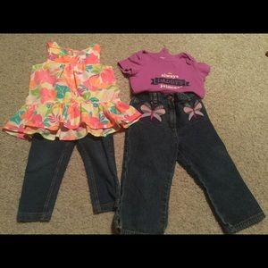 Other - 18 month outfits